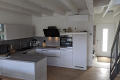Küche Wohnen Klimaanlage