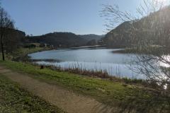 Waldsee Rieden