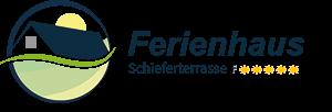 Ferienhaus Schieferterrasse – Waldsee Rieden –